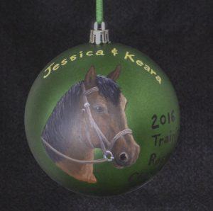 Equestrian Award